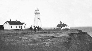 East Point Lighthouse date unknown