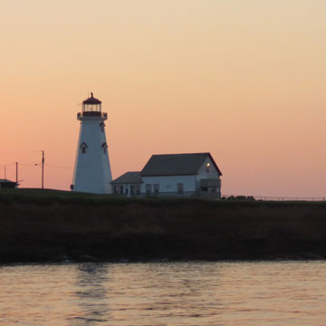 Pictures of the Lighthouse