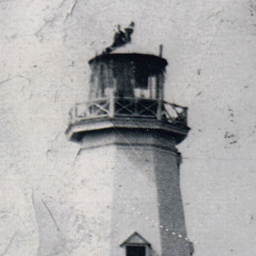 Historic Lighthouse Pictures